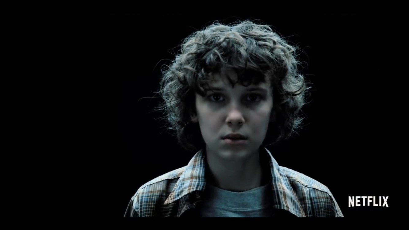 Stranger Things – World building through cinematography